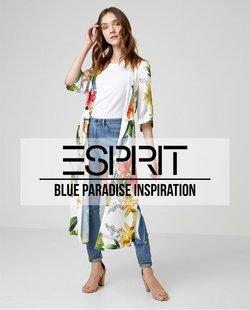 Ofertas de Esprit en el catálogo de Esprit ( 16 días más)
