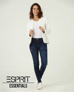 Catálogo Esprit ( 16 días más)