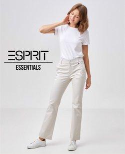 Catálogo Esprit ( Más de un mes)