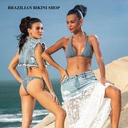 Ofertas de Brazilian Bikini Shop en el catálogo de Brazilian Bikini Shop ( Más de un mes)