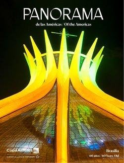 Catálogo Copa Airlines en Medellín ( Caducado )