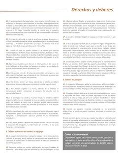 Ofertas de Transporte en Copa Airlines