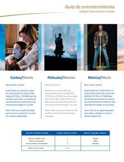 Ofertas de Vuelos en Copa Airlines