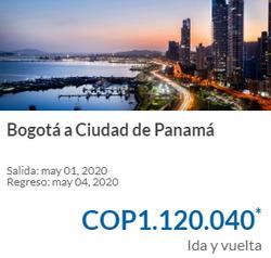 Cupón Copa Airlines ( Caduca hoy )