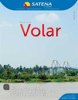 Ofertas de Satena  en el catálogo de Bogotá