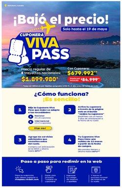 Catálogo Viva Air ( 3 días más)