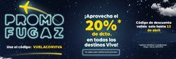 Cupón Viva Air en Santo Tomás ( 3 días más )
