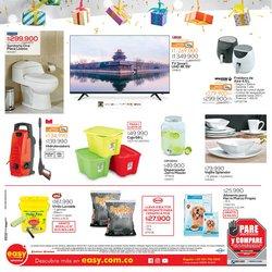 Ofertas de Supermercados en el catálogo de Promo Tiendeo en Medellín ( 3 días más )