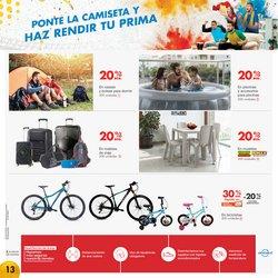 Ofertas de Deporte en el catálogo de Promo Tiendeo ( Vence hoy)