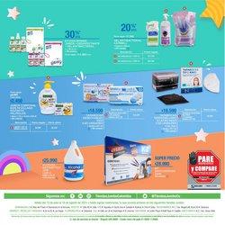 Ofertas de Éxito en el catálogo de Promo Tiendeo ( 13 días más)