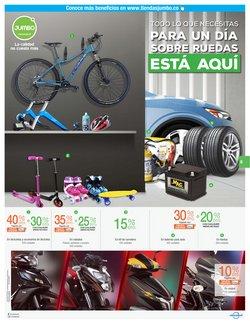 Ofertas de Viajes en el catálogo de Promo Tiendeo ( Publicado hoy)