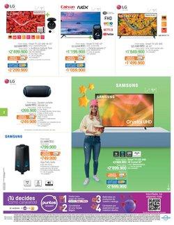 Ofertas de Avantel en el catálogo de Promo Tiendeo ( Publicado hoy)