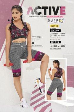 Catálogo Dupree ( Vence mañana)