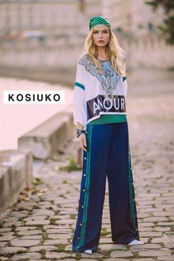 Ofertas de Kosiuko  en el catálogo de Bogotá