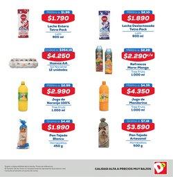 Ofertas de Colombiana en Tiendas D1