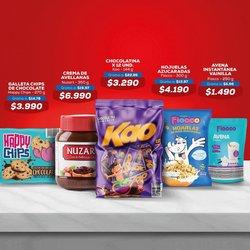 Ofertas de Supermercados en el catálogo de Tiendas D1 ( 13 días más )