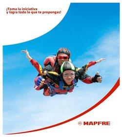 Catálogo Mapfre ( Más de un mes )