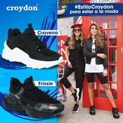 Catálogo Croydon ( 25 días más )
