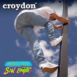 Catálogo Croydon ( 16 días más)