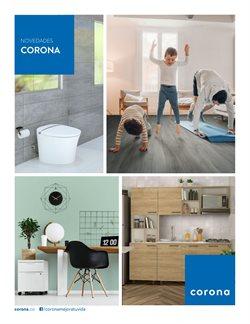 Catálogo Corona Centro de Inspiración ( Más de un mes )