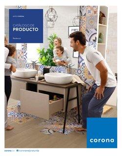 Catálogo Tienda Cerámica Corona ( Más de un mes )
