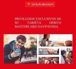 Catálogo Davivienda ( 10 días más )