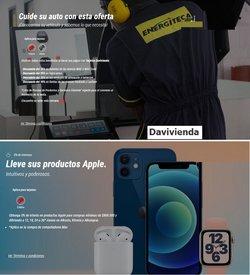 Catálogo Davivienda ( 7 días más)