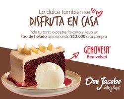 Catálogo Don Jacobo ( 14 días más)