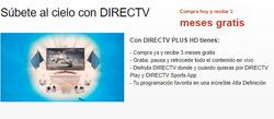 Ofertas de Direct TV  en el catálogo de Medellín