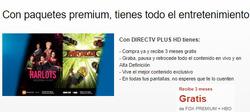 Ofertas de Direct TV  en el catálogo de Popayán