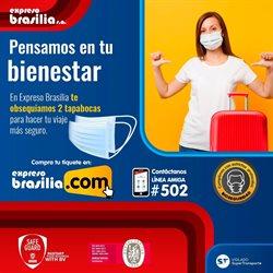 Catálogo Expreso Brasilia ( Caducado )