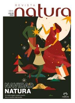 Ofertas de Perfumerías y belleza en el catálogo de Natura en Fonseca ( 19 días más )
