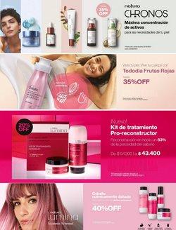 Ofertas de Perfumerías y belleza en el catálogo de Natura en Envigado ( 9 días más )