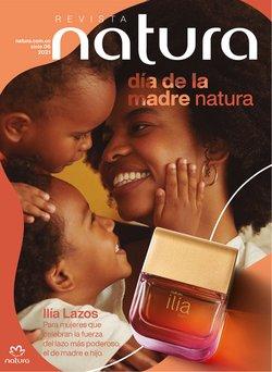 Catálogo Natura ( 9 días más )