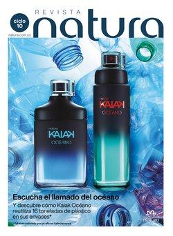 Ofertas de Perfumerías y belleza en el catálogo de Natura ( 2 días más)
