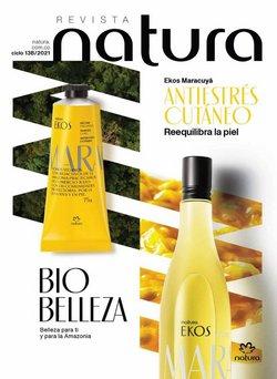 Ofertas de Perfumerías y Belleza en el catálogo de Natura ( 8 días más)