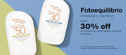 Cupón Natura en Fonseca ( 6 días más )