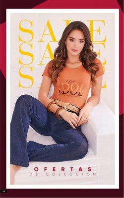 Ofertas de Ropa, zapatos y complementos en el catálogo de Moda Internacional en Barranquilla ( 3 días más )