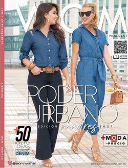 Catálogo Moda Internacional ( 16 días más )