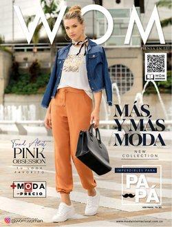 Catálogo Moda Internacional ( 23 días más)