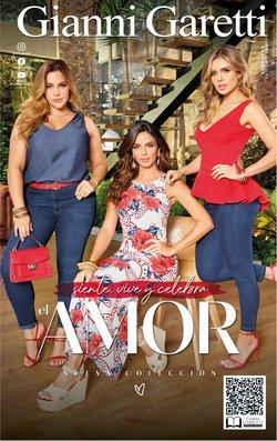 Catálogo Moda Internacional ( Publicado ayer)