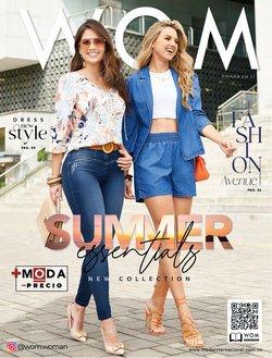 Ofertas de Moda Internacional en el catálogo de Moda Internacional ( 14 días más)
