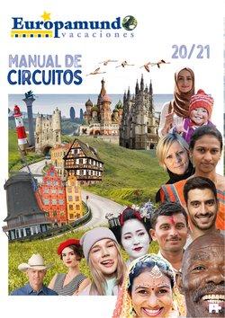 Catálogo EuropaMundo en Bogotá ( Caducado )
