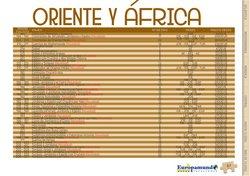 Catálogo EuropaMundo ( 10 días más )
