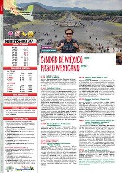 Ofertas de Viajes a México en EuropaMundo