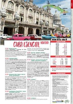 Ofertas de Viajes a Cancún en EuropaMundo