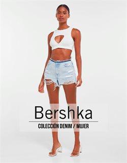 Ofertas de Ropa, zapatos y complementos en el catálogo de Bershka ( 18 días más)