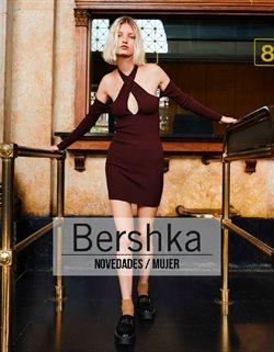 Ofertas de Ropa y Zapatos en el catálogo de Bershka ( 2 días más)