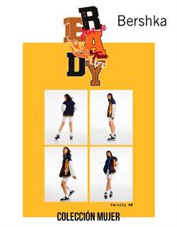 Catálogo Bershka ( Publicado ayer)