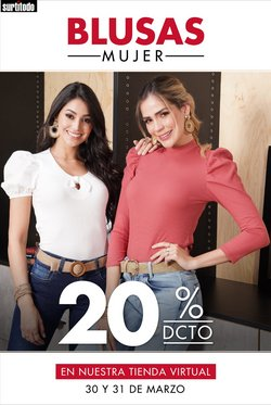 Catálogo Surtitodo en Cúcuta ( Caducado )